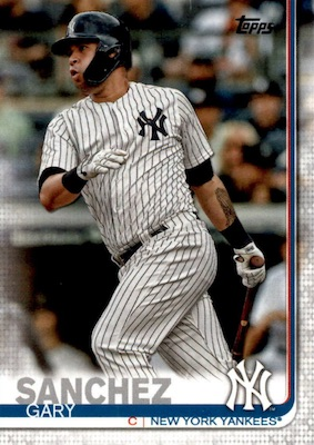 2019 Topps Series 2 Baseball Variations Checklist and Gallery 4
