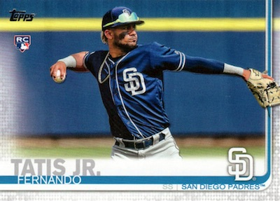 Fernando Tatis Jr. Rookie Cards Guide 3