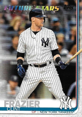 2019 Topps Series 2 Baseball Variations Checklist and Gallery 41