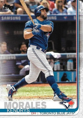2019 Topps Series 2 Baseball Variations Checklist and Gallery 47