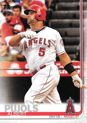 2019 Topps Series 2 Baseball Variations Checklist and Gallery 49
