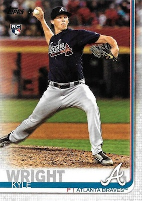 2019 Topps Series 2 Baseball Variations Checklist and Gallery 65