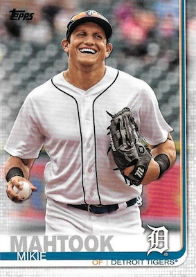 2019 Topps Series 2 Baseball Variations Checklist and Gallery 67
