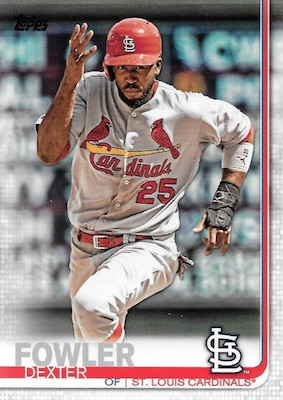 2019 Topps Series 2 Baseball Variations Checklist and Gallery 75