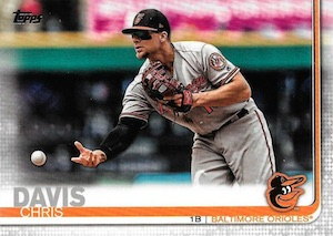 2019 Topps Series 2 Baseball Variations Checklist and Gallery 104