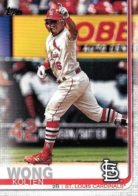 2019 Topps Series 2 Baseball Variations Checklist and Gallery 108