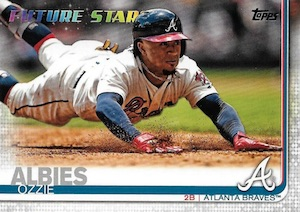 2019 Topps Series 2 Baseball Variations Checklist and Gallery 112