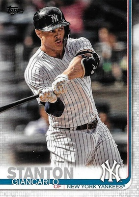 2019 Topps Series 2 Baseball Variations Checklist and Gallery 120