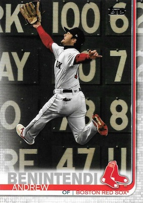 2019 Topps Series 2 Baseball Variations Checklist and Gallery 130