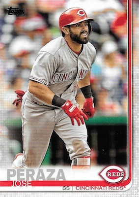 2019 Topps Series 2 Baseball Variations Checklist and Gallery 136