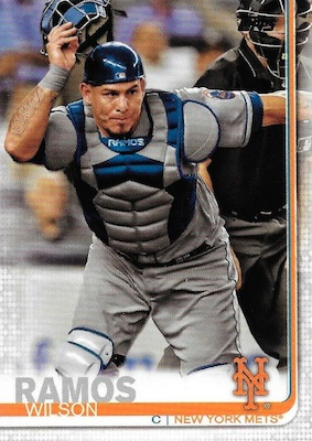 2019 Topps Series 2 Baseball Variations Checklist and Gallery 138