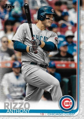 2019 Topps Series 2 Baseball Variations Checklist and Gallery 142