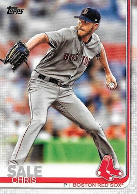 2019 Topps Series 2 Baseball Variations Checklist and Gallery 160