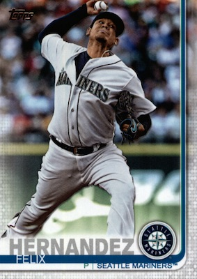 2019 Topps Series 2 Baseball Variations Checklist and Gallery 194