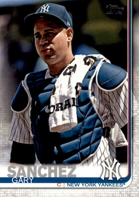 2019 Topps Series 2 Baseball Variations Checklist and Gallery 5