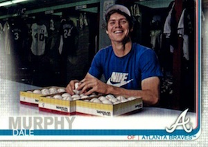 2019 Topps Series 2 Baseball Variations Checklist and Gallery 25