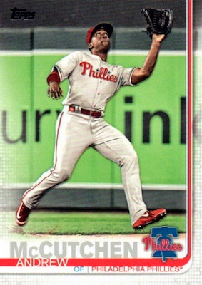 2019 Topps Series 2 Baseball Variations Checklist and Gallery 31
