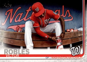 2019 Topps Series 2 Baseball Variations Checklist and Gallery 40