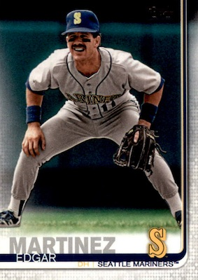 2019 Topps Series 2 Baseball Variations Checklist and Gallery 48