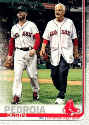 2019 Topps Series 2 Baseball Variations Checklist and Gallery 54