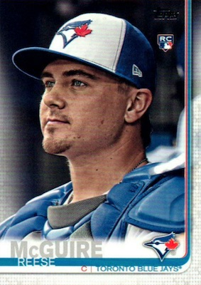 2019 Topps Series 2 Baseball Variations Checklist and Gallery 56