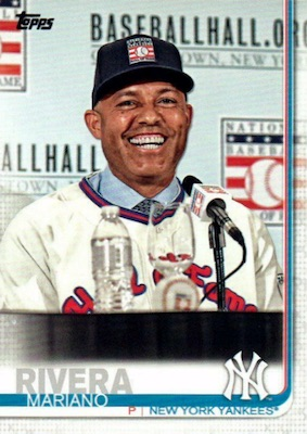 2019 Topps Series 2 Baseball Variations Checklist and Gallery 87