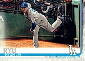 2019 Topps Series 2 Baseball Variations Checklist and Gallery 95