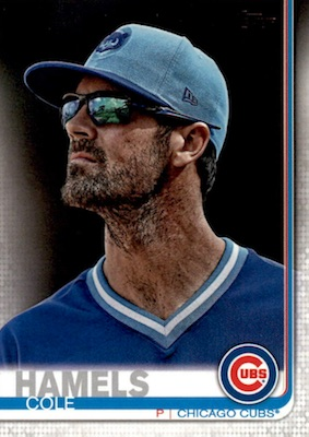 2019 Topps Series 2 Baseball Variations Checklist and Gallery 103
