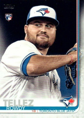 2019 Topps Series 2 Baseball Variations Checklist and Gallery 111