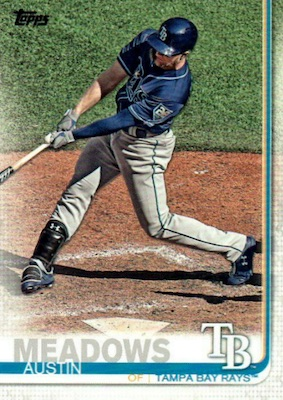 2019 Topps Series 2 Baseball Variations Checklist and Gallery 115