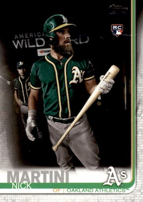 2019 Topps Series 2 Baseball Variations Checklist and Gallery 146