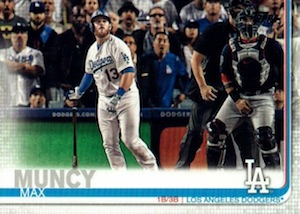 2019 Topps Series 2 Baseball Variations Checklist and Gallery 169