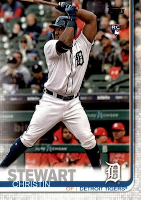 2019 Topps Series 2 Baseball Variations Checklist and Gallery 175