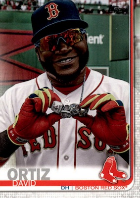2019 Topps Series 2 Baseball Variations Checklist and Gallery 193