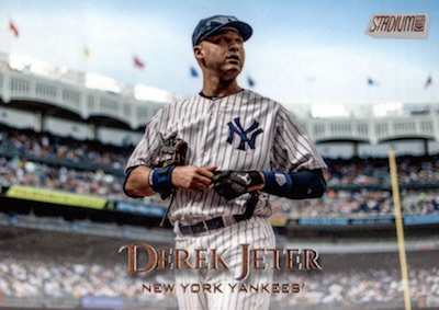 2019 Topps Stadium Club Baseball Variations Guide 61