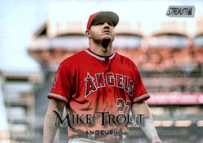 2019 Topps Stadium Club Baseball Variations Guide 29