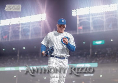 2019 Topps Stadium Club Baseball Variations Guide 48