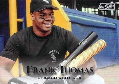 2019 Topps Stadium Club Baseball Variations Guide 10