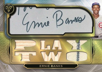 2019 Topps Triple Threads Baseball Cards 9