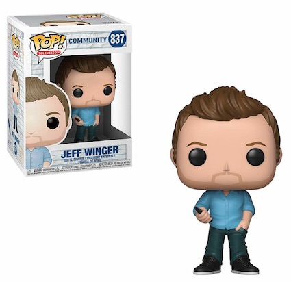 Funko Pop Community Vinyl Figures 1
