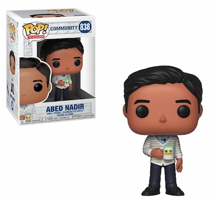 Funko Pop Community Vinyl Figures 2