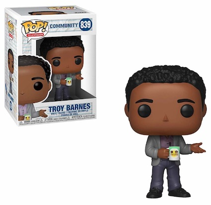 Funko Pop Community Vinyl Figures 3
