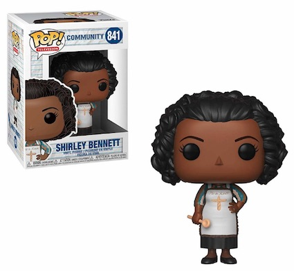 Funko Pop Community Vinyl Figures 5