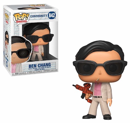 Funko Pop Community Vinyl Figures 6