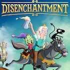 Animation SDCC 2019 BEAN  590#  Disenchantment IN STOCK Funko Pop