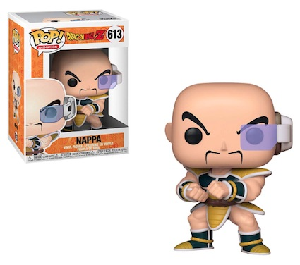 Ultimate Funko Pop Dragon Ball Z Figures Checklist and Gallery 83