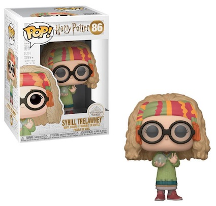 Ultimate Funko Pop Harry Potter Figures Gallery and Checklist 91