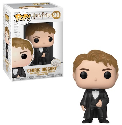 Ultimate Funko Pop Harry Potter Figures Gallery and Checklist 95