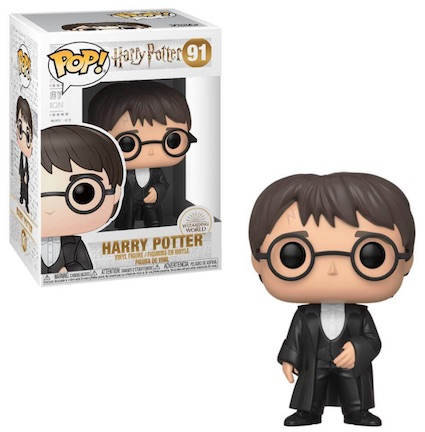 Ultimate Funko Pop Harry Potter Figures Gallery and Checklist 96