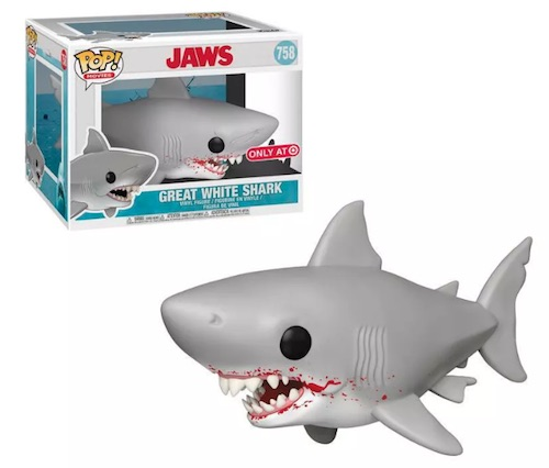 Funko Pop Jaws Vinyl Figures 6